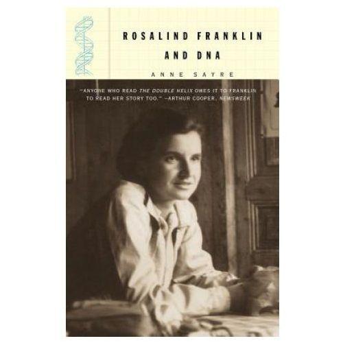 Rosalind Franklin and DNA