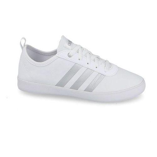 Buty adidas Qt Vulc 2.0 W DB0153 - PERŁOWY ||BIAŁY