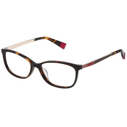 Furla Okulary vfu 089 0c10