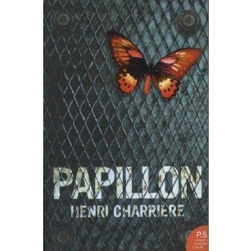Papillon, Charriere, Henri