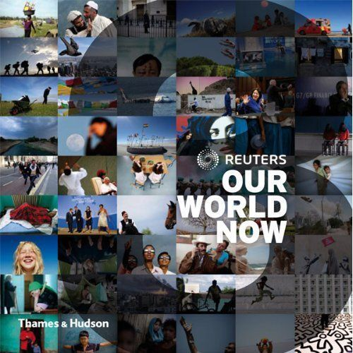 Reuters. Our World now 3, Thames & Hudson