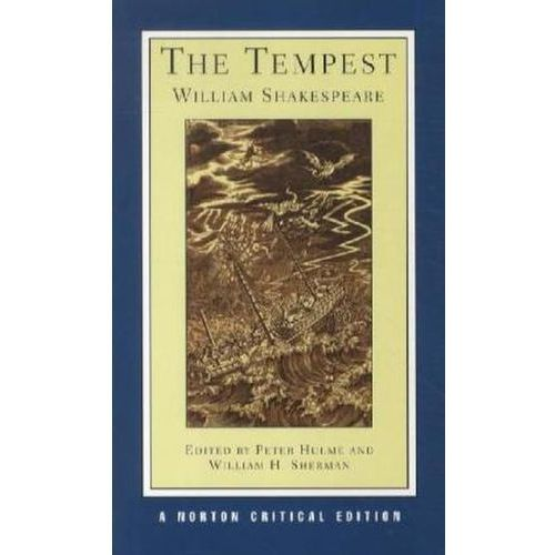 The Tempest (9780393978193)