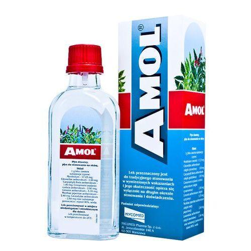 Amol płyn 250 ml. - sprawdź w wybranym sklepie