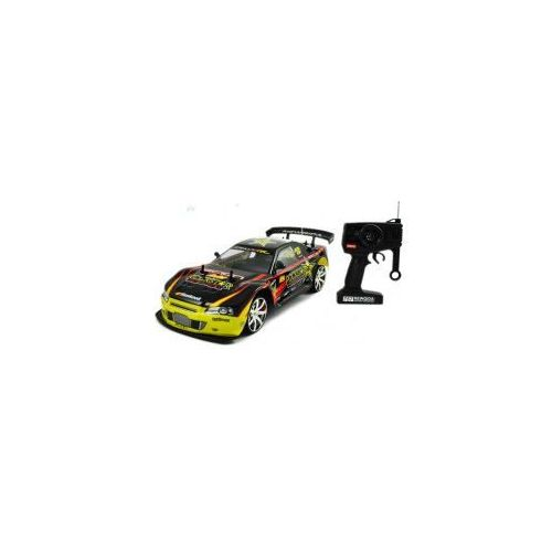 SAMOCHÓD NISSAN SKYLINE GT-R ROCKSTAR STEROWANY DRIFT #E1, CZ4917