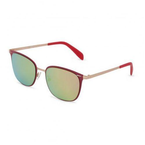 Calvin Klein Okulary przeciwsłoneczne CK5425SCalvin Klein Okulary przeciwsłoneczne, kolor żółty