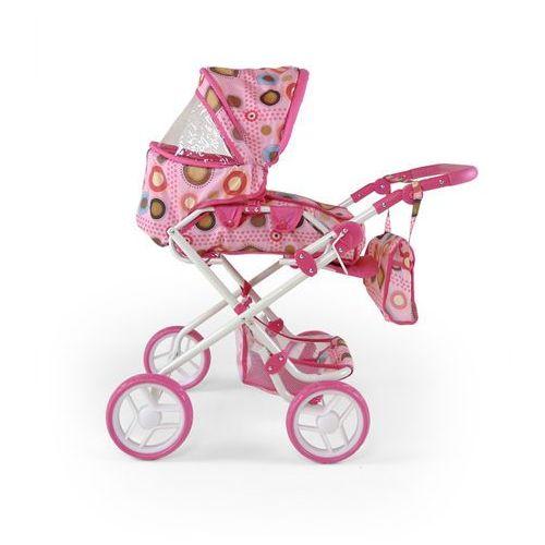 Milly Mally, Paulina, wózek dla lalek ze sklepu Smyk