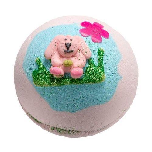 Bomb Cosmetics Some Bunny Loves Me   Musująca kula do kąpieli