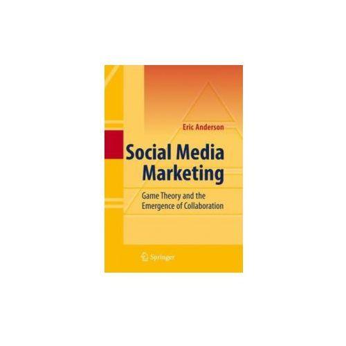 Social Media Marketing (9783642132988)