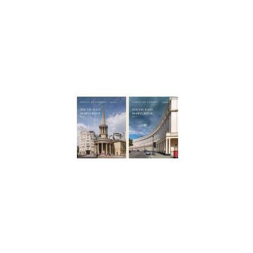 Survey of London: South-East Marylebone