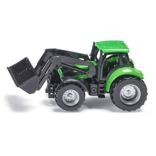 Traktor deutz z ładowarką (4006874010431)