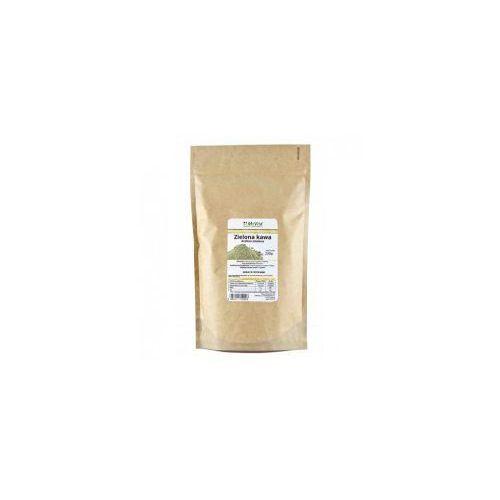Kawa zielona mielona - 250g marki Myvita