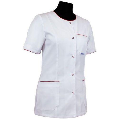 Bluza damska medyczna model 023+ z wypustką