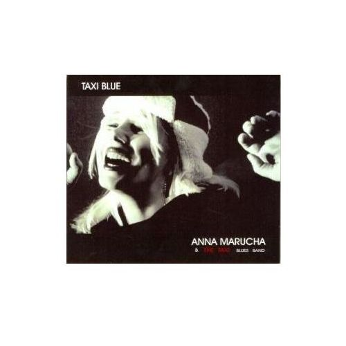 Universal music Blues band (digipack) (w) - anna marucha (płyta cd) (5907666568057)