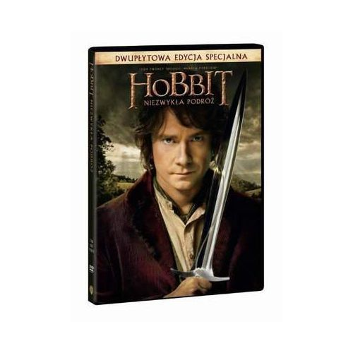 Hobbit: Niezwykła podróż. ( Hobbit: An Unexpected Journey) Edycja specjalna