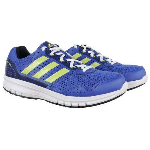 Buty dziecięce damskie  DURAMO 7 K adiWEAR sportowe, produkt marki Adidas
