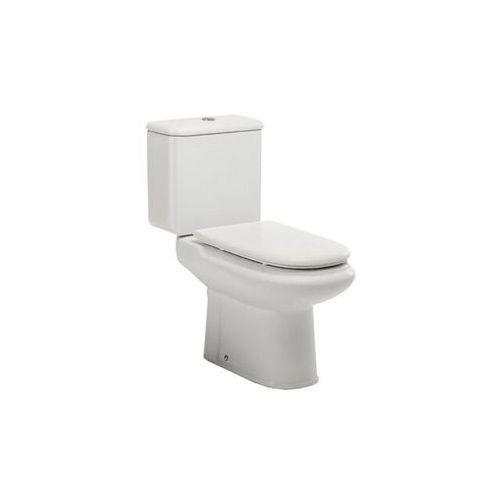 ROCA DAMA Miska WC do kompaktu o/pionowy A342324003 (8414329218794)