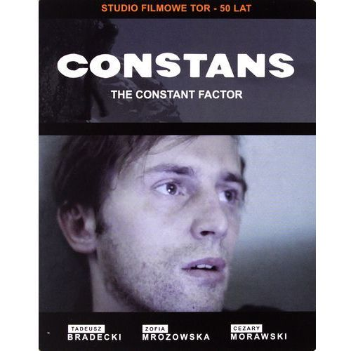 Krzysztof zanussi Constans dvd (5903018620114)