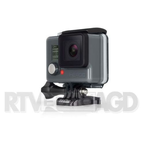 Gopro hero+ refurbished