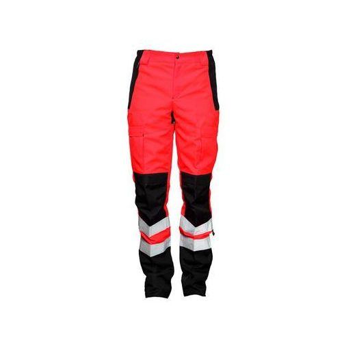 Spodnie zimowe perfekt, rozmiar: - m - marki Akatex