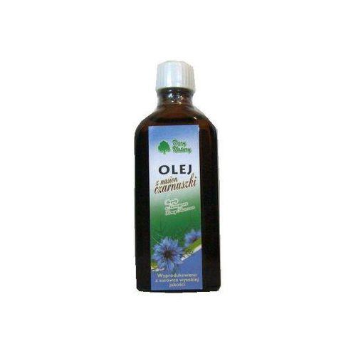 Olej z czarnuszki 100ml (Oleje, oliwy i octy)