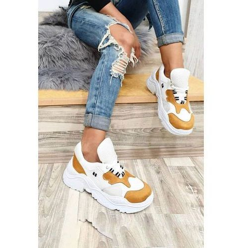 Damskie buty sportowe DORIS, 36-40