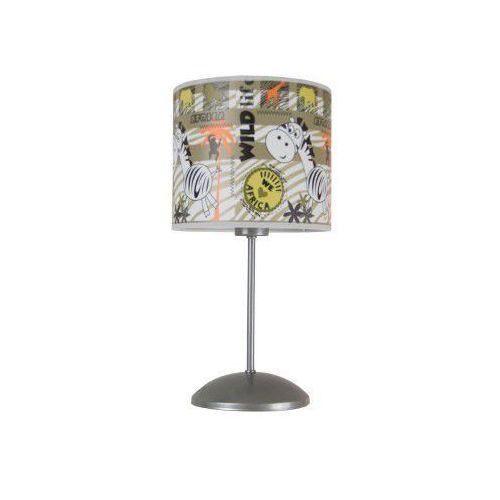 Kandel Lampka na biurko dla dziecka afryka