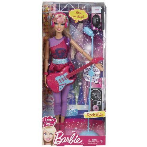 Lalka MATTEL BFP99 Barbie Bądź kim chcesz - sprawdź w Media Expert