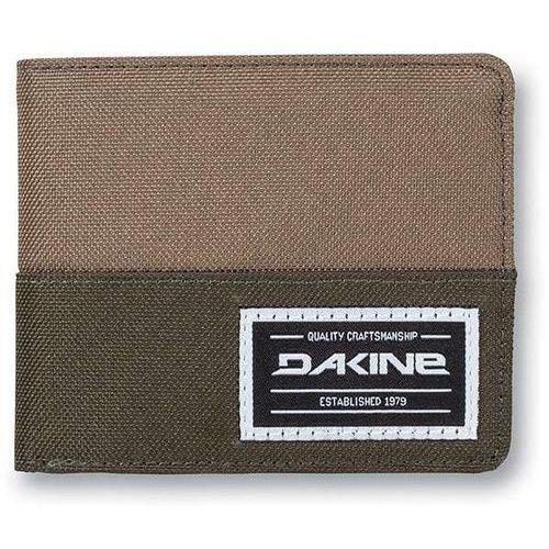 Dakine Portfel - payback wallet fieldcamo (field camo) rozmiar: os