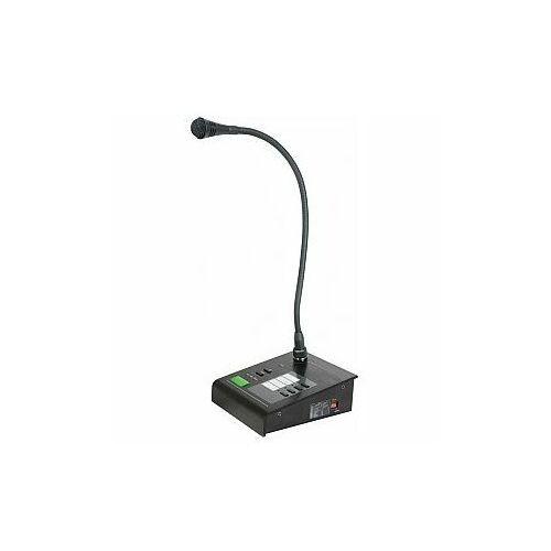 Adastra Call Station for RM244V Mixer Amplifier, mikrofon wywoławczy