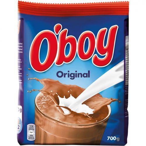 O'boy (Oboy) - Original - kakao - 700g (7622300247942)