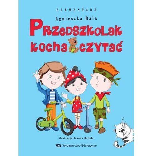 Przedszkolak kocha czytać, Edukacyjne