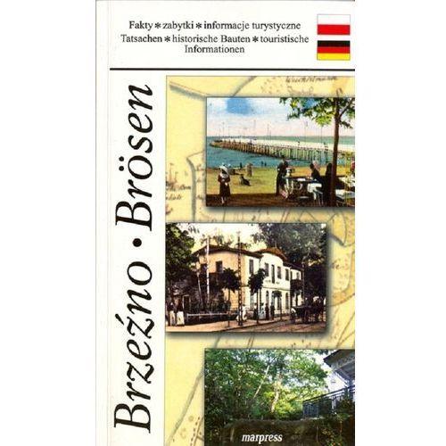 Brzeźno Brösen (9788375281521)