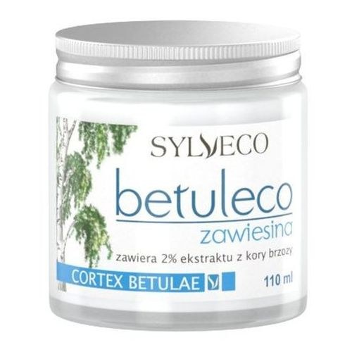 BETULECO zawiesina 110ml SYLVECO (5907502687003)