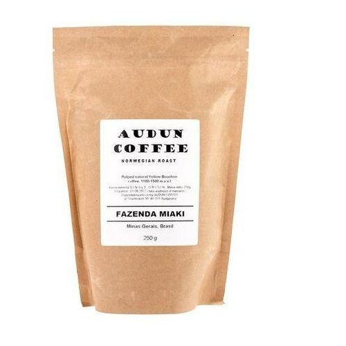 - brazylia fazenda rainha miaki marki Audun coffee