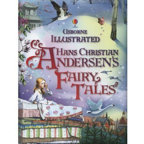 Illustrated Hans Christian Andersen, oprawa twarda