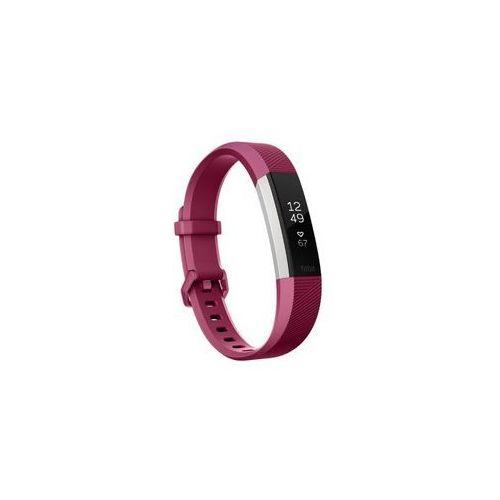 opaska alta hr fuchsia (fuchsia) duża (s) marki Fitbit