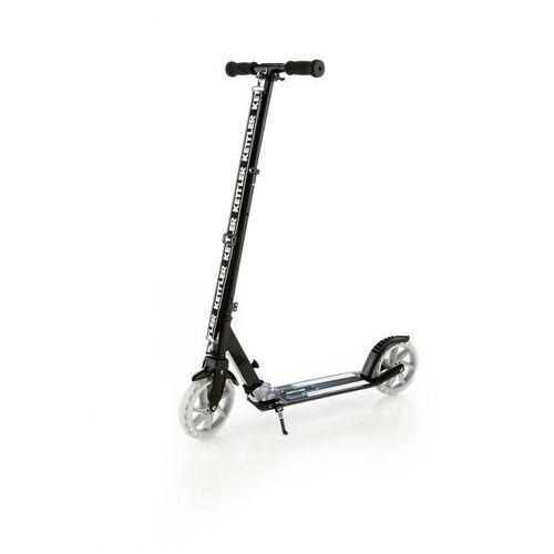 Hulajnoga  scooter zero 8 authentic blue marki Kettler