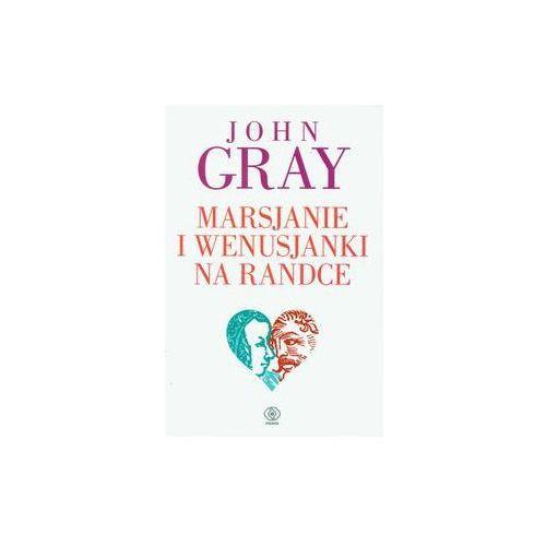 Marsjanie i Wenusjanki na randce. Darmowy odbiór w niemal 100 księgarniach!, Rebis