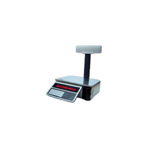Waga etykietująca Digi SM-100P Plus (z wysięgnikiem) 6/15kg