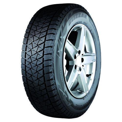 Bridgestone Blizzak DM-V2 255/60 R18 112 S