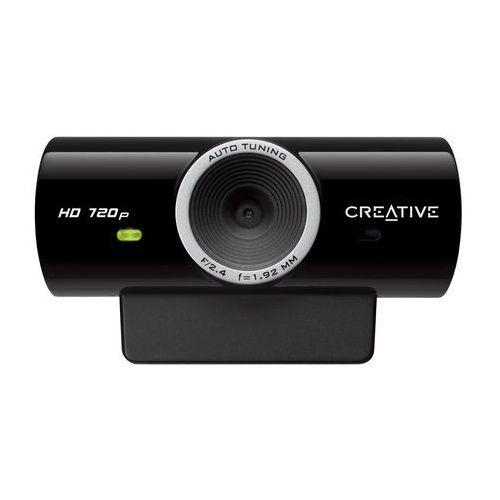 Kamera CREATIVE Live! Cam Sync HD (5390660180408)