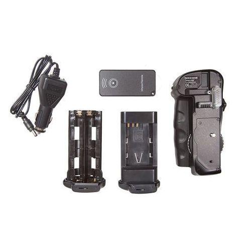 Battery pack grip MB-D10 do NIKON D300, D700, D900 (zamiennik) - oferta (6547652035c5d3eb)