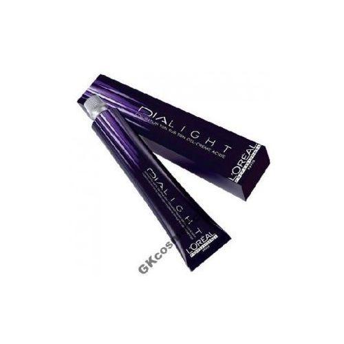 LOREAL FARBA DIA LIGHT RICHESSE NOWOŚĆ - produkt z kategorii- farby do włosów