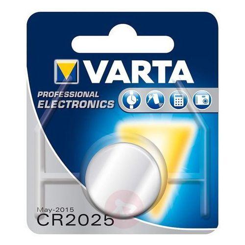 bateria electronics lithium cr2016 szybka dostawa! darmowy odbiór w 20 miastach! marki Varta