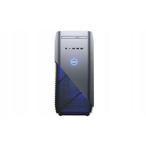 Dell inspiron 5675 ryzen 5 8gb ssd+1tb gtx1060 win10home