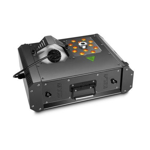 Cameo steam wizard 2000 - fog machine with rgba leds for coloured fog effects