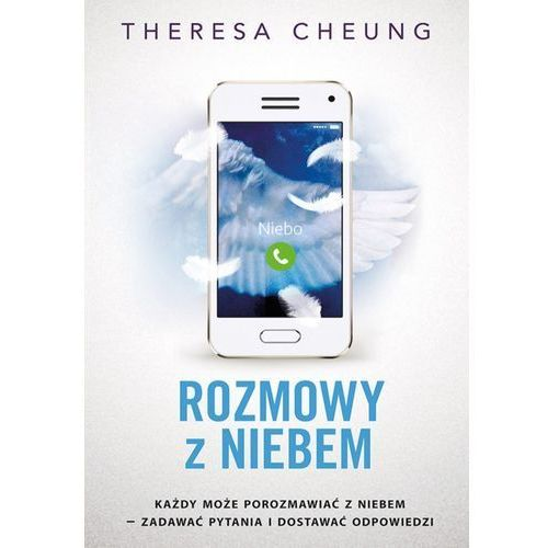 Rozmowy z niebem (ebook) (2016)