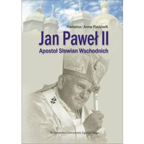 Jan Paweł II Apostoł Słowian Wschodnich (2008)