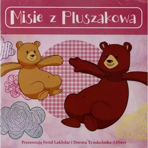 Różni Wykonawcy - Misie z Pluszakowa, 4753328