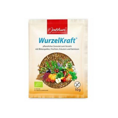 """wurzel kraft 10g bio """"siła roślin"""" marki Jentschura"""